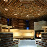 A wonderful alpine hotel where you can relax both in winter and at any other time of year. Tschuggen Grand hotel in Arosa, Switzerland