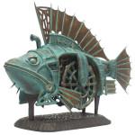Ruff fish