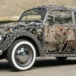 Luxurious cars by Metal Art workshop Vrbanus