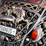 Metal Art workshop Vrbanus