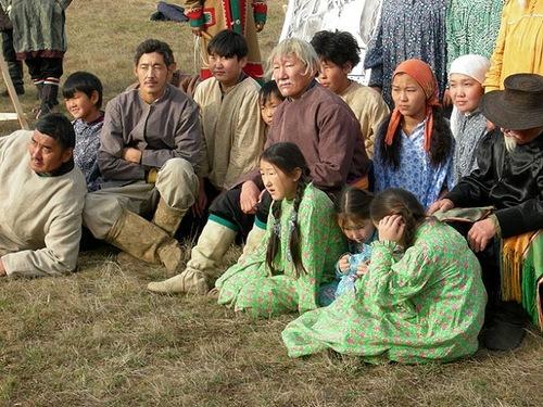Yakut people