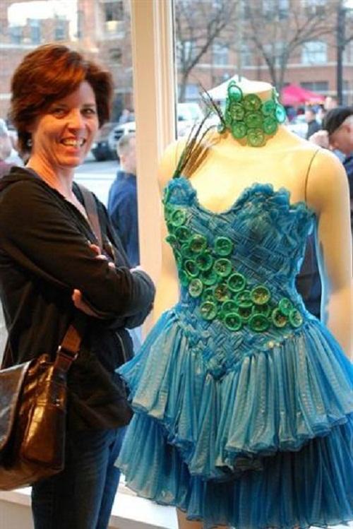 condom dresses