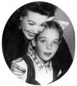 loretta and her daughter