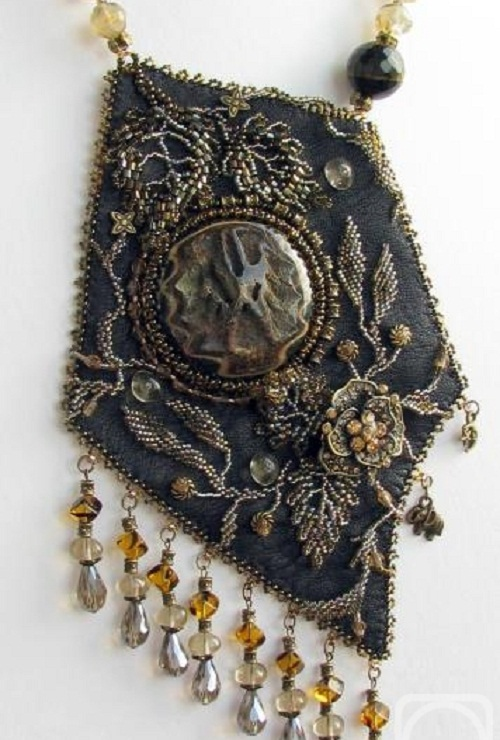 Art Jewelry by Svetlana Ovintsovskaya