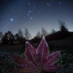 Astrophotography by Masahiro Miyasaka