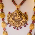 Exotic eastern jewellery