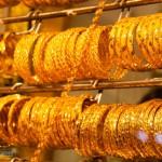 Thousands of bracelets