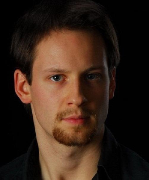 Odin Lund Biron, American Russian actor