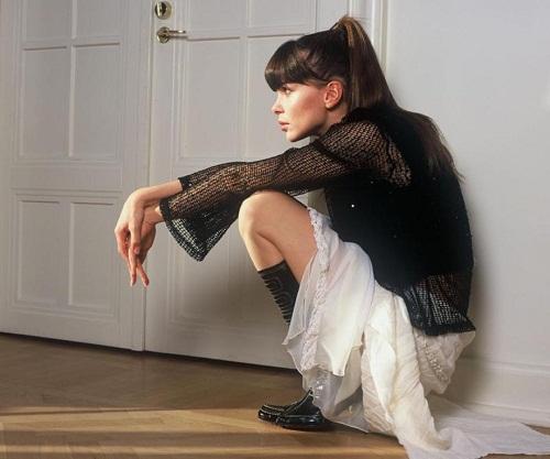Inna Gomes