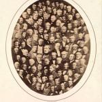 'Aberdeen portraits no. 1' by George Washington Wilson (Scottish, 1823–1893), 1857, albumen print from glass negative the Horace W. goldsmith foundation fund, through Joyce and Robert Menschel, 2011