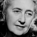 One of the luckiest things that can happen to you in life is, I think, to have a happy childhood. Agatha Christie