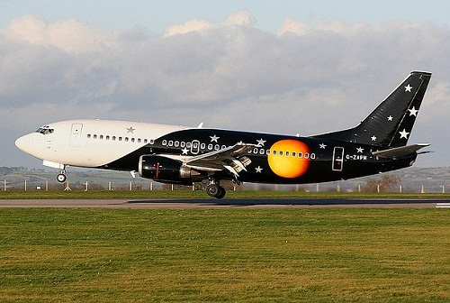 Stars and planet, beautiful Aircraft graffiti