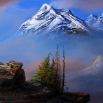 The only Zen you can find on the tops of mountains is the Zen you bring up there. Robert M. Pirsig