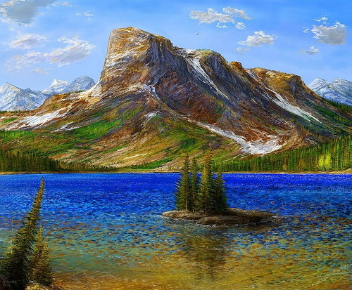 The mountains, the forest, and the sea, render men savage; they develop the fierce, but yet do not destroy the human. Victor Hugo