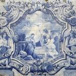 Truly, a symbol of Portugal – Traditional Portuguese Azulejo art