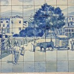 From the beautiful Azulejo tiles, viewers can learn much about the history and culture of Portugal