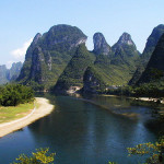 The Lee in China
