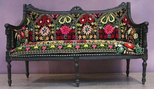 Bokja design by Hoda Baroudi & Maria Hibri