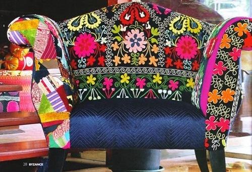 Exquisite design by Hoda Baroudi & Maria Hibri