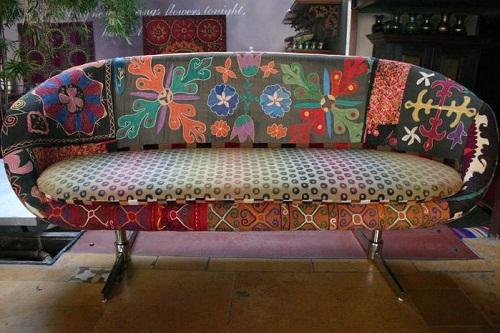 Creative and beautiful design by Hoda Baroudi & Maria Hibri