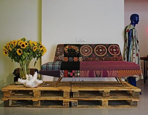 Creativity of designers Hoda Baroudi & Maria Hibri