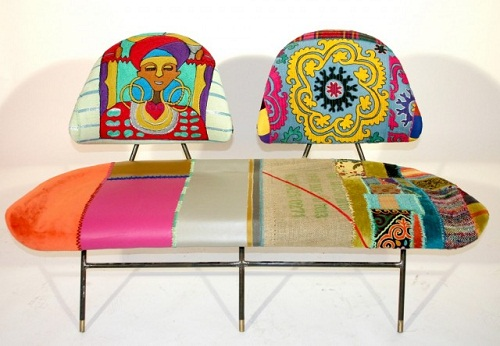 Beautiful design by Hoda Baroudi & Maria Hibri