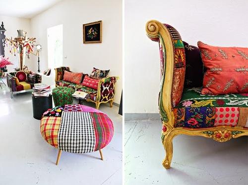 Interior designers Hoda Baroudi & Maria Hibri