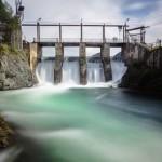 Photo of Chemal hydro-power
