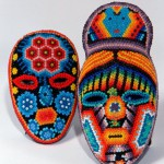 Bead masks