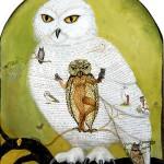 painting by Irene Hardwicke Olivieri