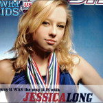 Jessica Long's story
