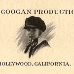 Poster Jackie Coogan production, inc.