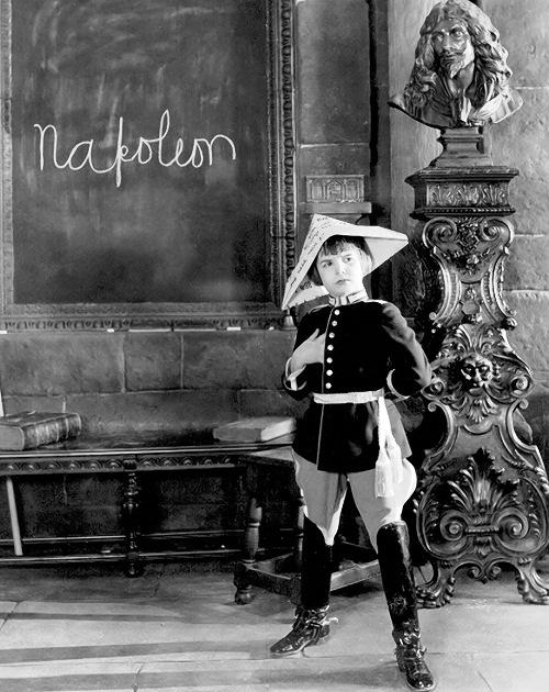 """Napoleon"" Coogan"
