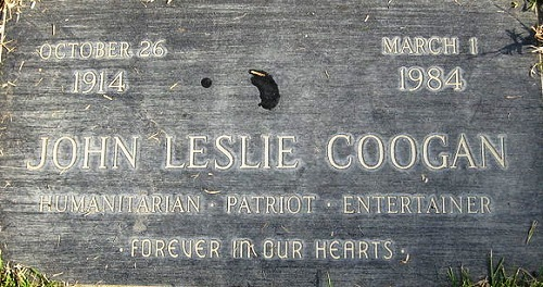 John Leslie Coogan