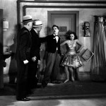 Fragment from Modern Times 1936 comedy film