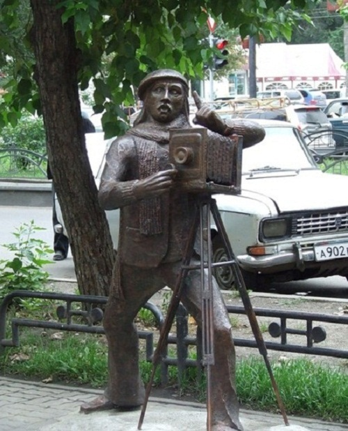 Abakan, Russia