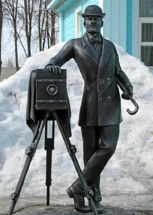 Ulyanovsk, Russia
