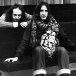 Creative duo – Vladimir Tsesler and Sergei Voichenko