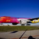 Pintura para aviacion Continental Aircraft graffiti