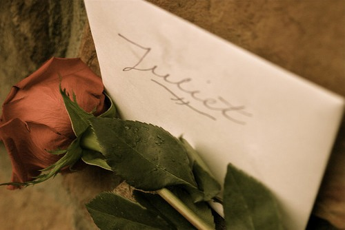 Letter to Juliet