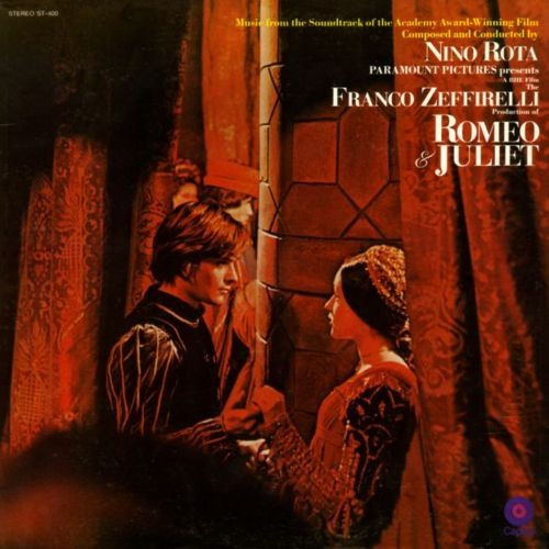Directed by Franco Zeffirelli Romeo and Juliet