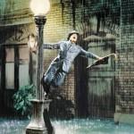 Iconic Singin' in the Rain, 1952