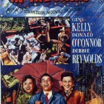 Film directed by Gene Kelly and Stanley Donen