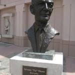 Sylvester Weaver (December 21, 1908 – March 15, 2002)