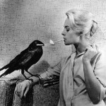 Melanie Daniels, played by Tippi Hedren