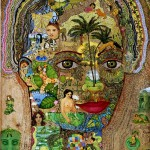 Nature & Humanity Irene Hardwicke Olivieri art