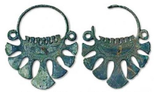 temple rings