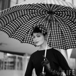 Bygone era of femininity, photography by Nina Leen