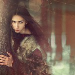 Photo art by Nadezhda Shibina, Moscow