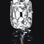 Archduke Joseph 76.02 carat diamond at Christie's